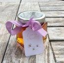 Vermont Honey Wedding Favor