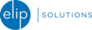 Elip Solutions, logo