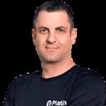 Allon Mason, Co-Founder & CEO, Platin.io