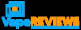 Vape-Reviews.com Logo