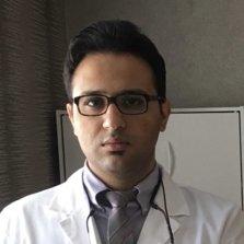 Dr. Amir Rafiee
