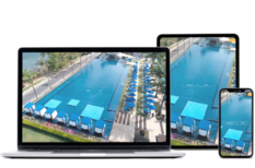Hotel Experience Website Project