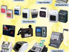 office automation and electronic devices