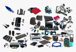 computer hardware and supplies