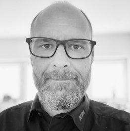 Enrico Meyerhöfer Leiter K2L Vertrieb und Kanzleiberatung
