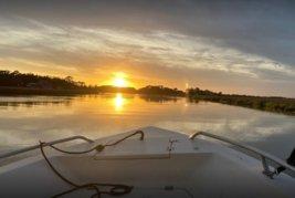 sunset-dolphin-tour