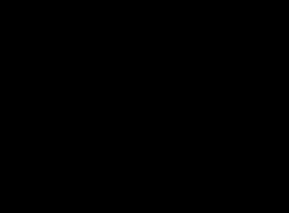 Woodcut print black stamp logo for Eat Design Repeat