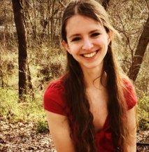 Ashley Rosenberger