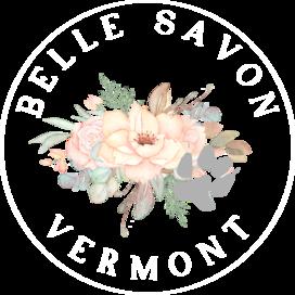 Belle Savon Vermont - Wedding & Bridal Favors - Gifts