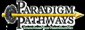 Paradigm Pathways' Logo