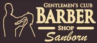 Barber Sanborn NY, Gentlemens Club Barbershop in Sanborn, NY