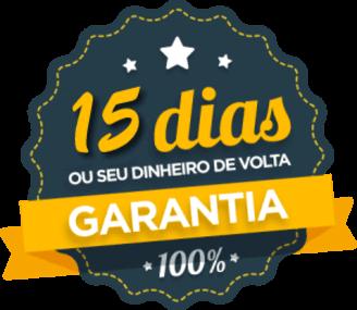 15 dias de garantia no curso de Asana