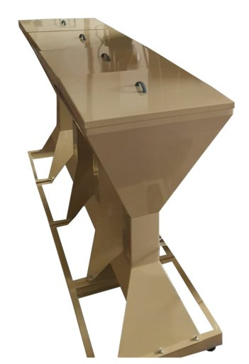 Portable Toner Bins - MIS ULTIMATE VACUUM Toner Refilling Machine