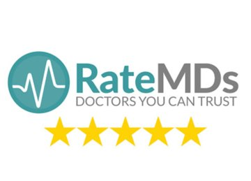 Dr. Irfan Siddiqui RateMDs Reviews