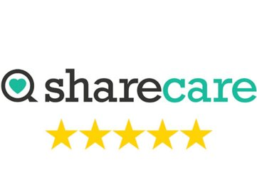 Sharecare Dr. Irfan Siddiqui Reviews