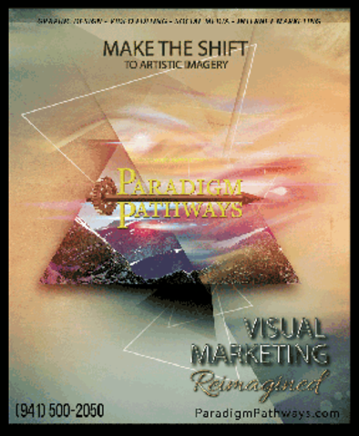 Make The Shift Post