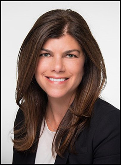 Head shot of Melissa Cutler (RSW, MSW): Toronto Concussion Therapy Psychotherapist and Social Worker