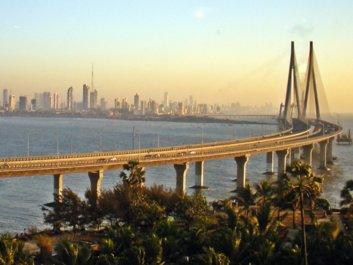 mumbai famous places