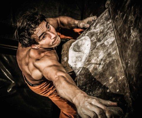 Fysioterapi med speciale i klatreskader