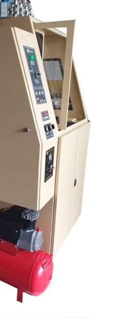 MIS ULTIMATE VACUUM Toner Refilling Machine