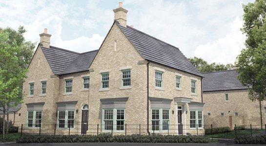 Windborough Homes Kellaway Property