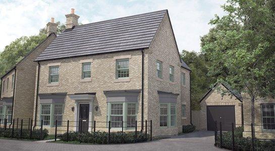 Windborough Homes Duxford Property