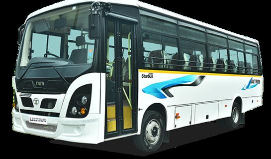 bus for mumbai darshan