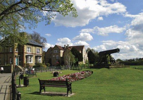 Brampton Park Huntingdon