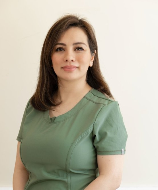 Dr. Angelyalda Rezaei