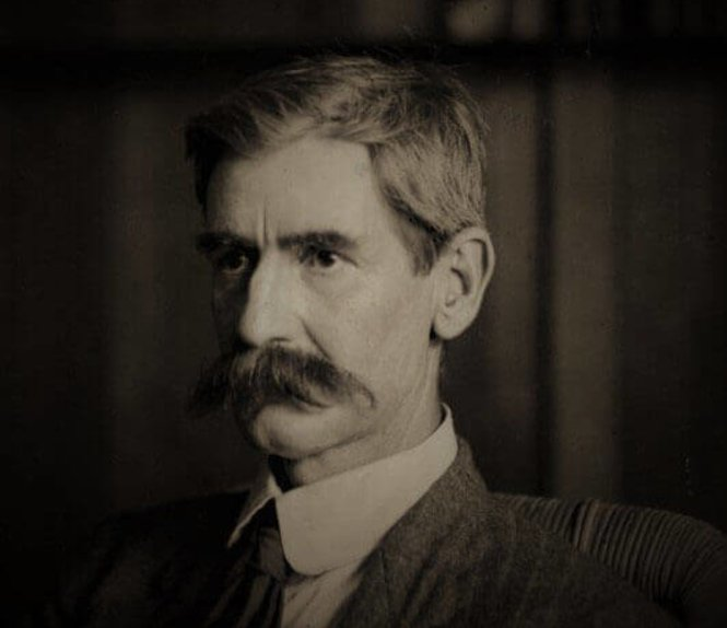 The Philosophy of Henry Lawson By Vance Marshall