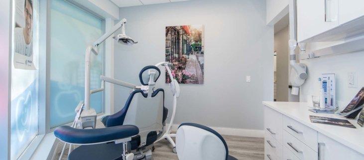 Scarborough-Dentist