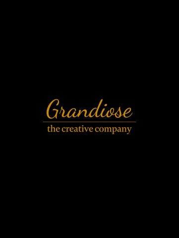 Grandiose the creative company