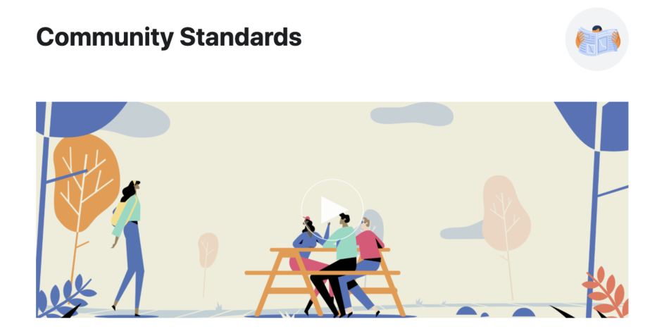 facebook-community-standards-charity