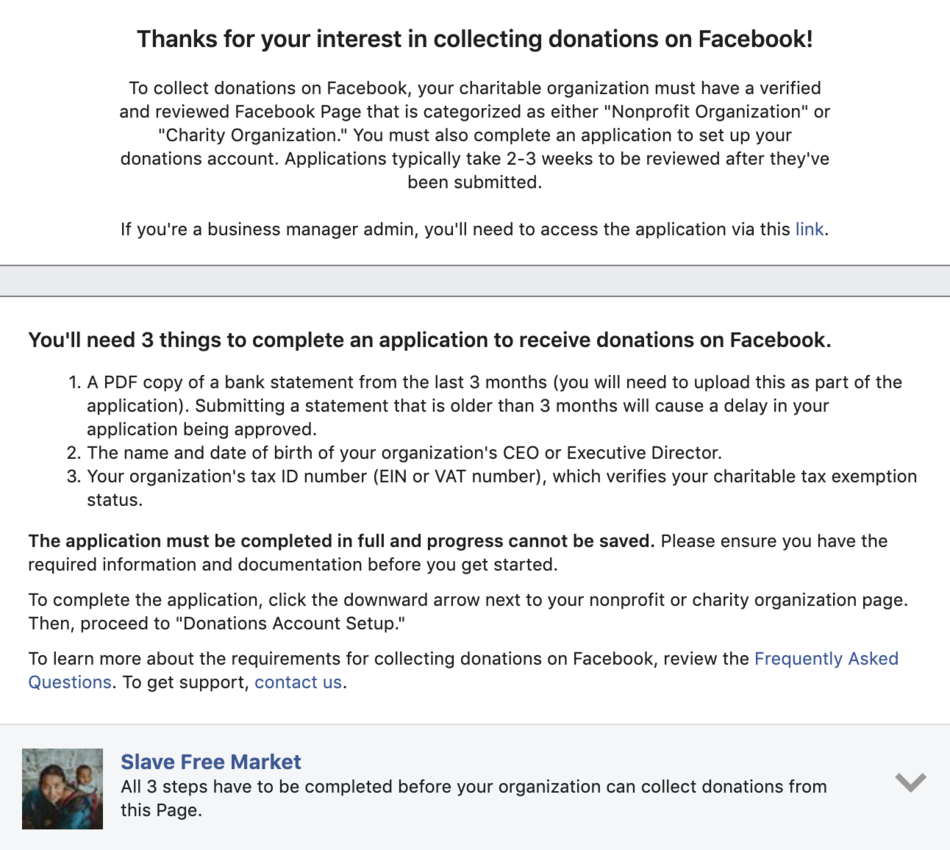 facebook-page-nonprofit-verified